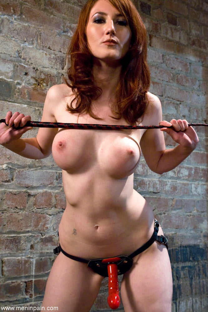 Redheads with Strapon's My Favorite #1 - 100 Pics