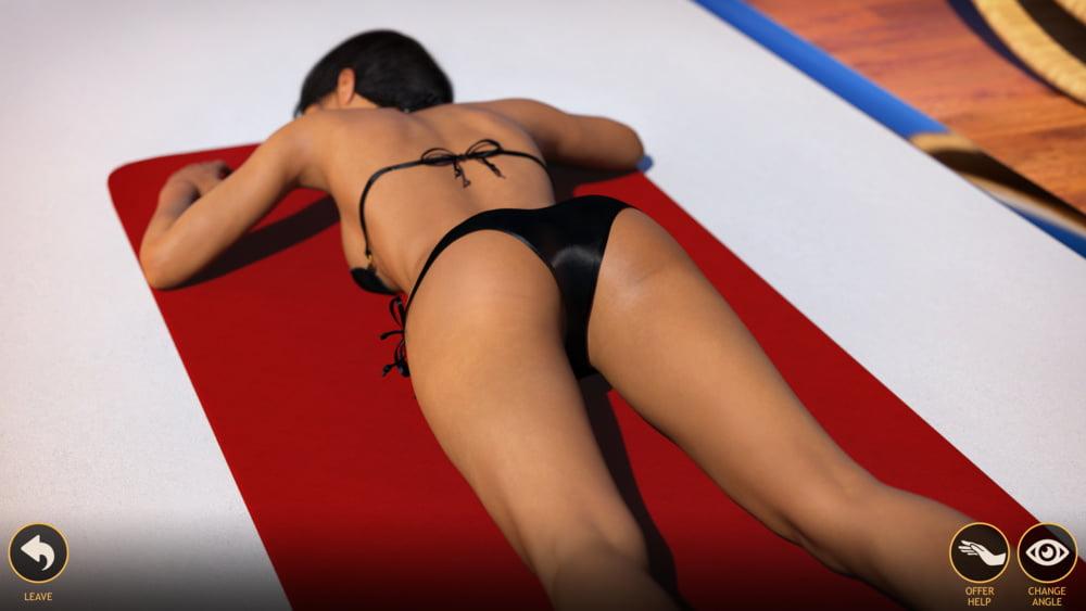Hard porn games-9528