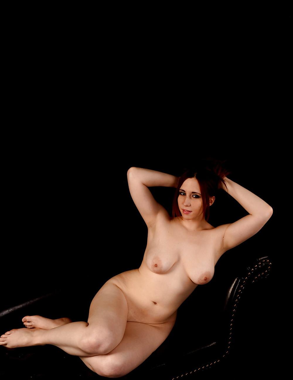 Stephanie van rijn nudes