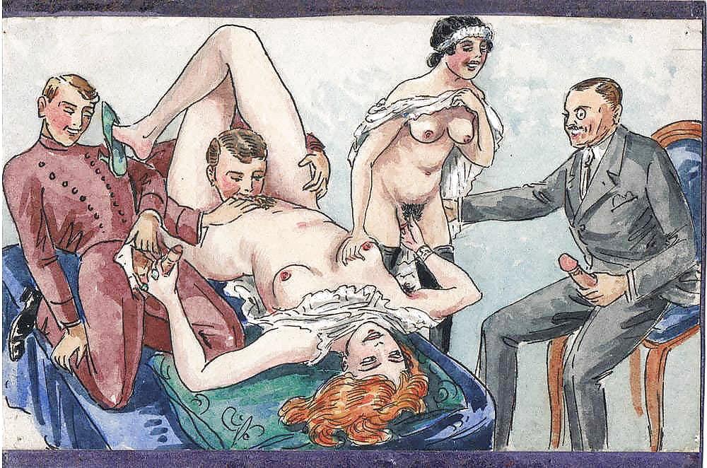 порно барин и его крестьяне лохматые