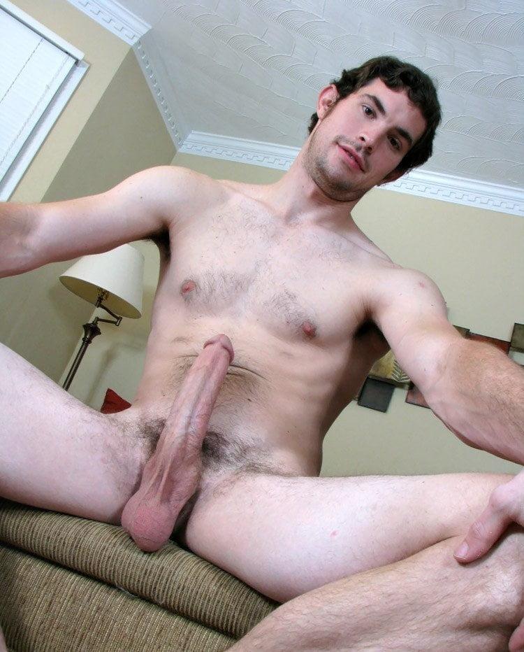 Attractive straight men nude porn gifs