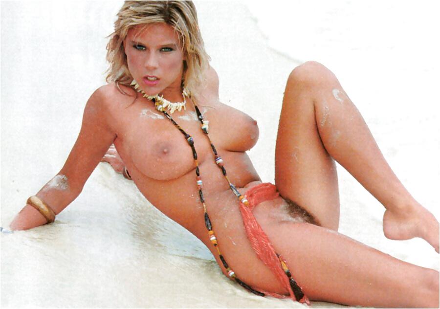Sabrina ledford naked — 2