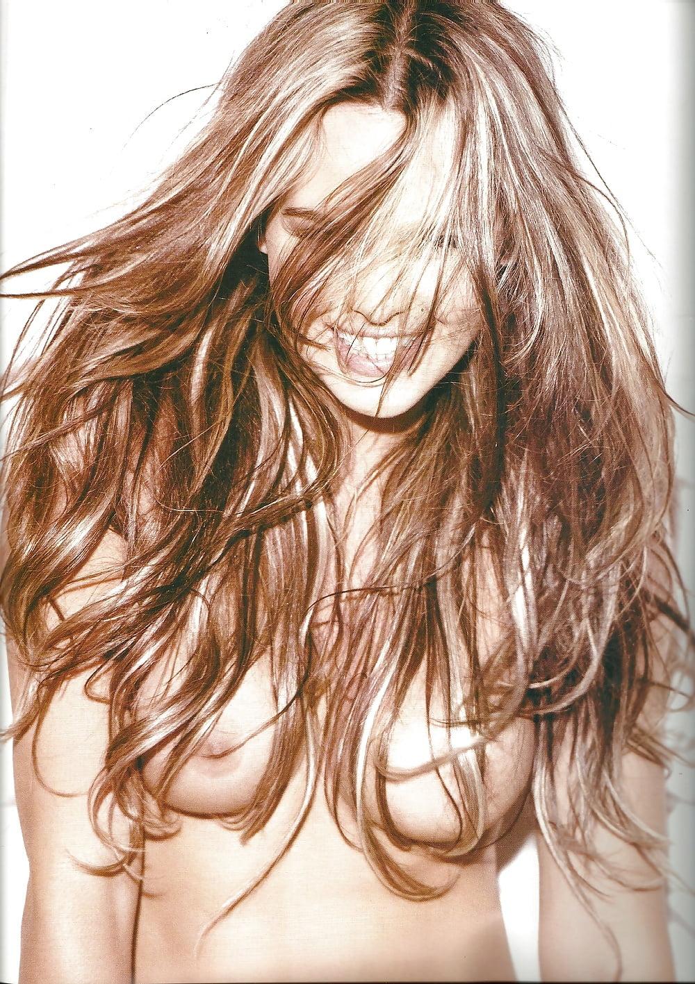 Michelle Baker Wild Amaginations