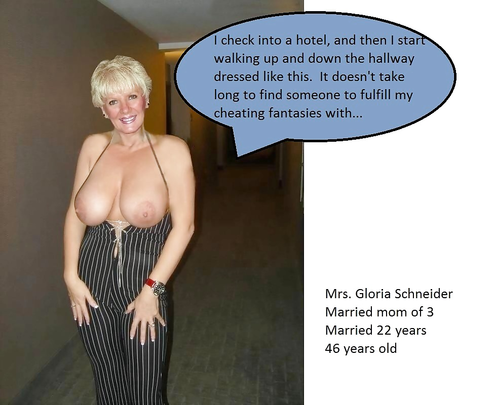 Cheating wife pictures with captions