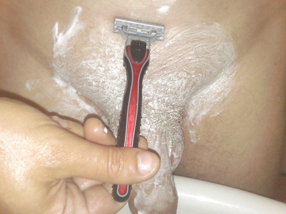 Nurse shaving penis streaming porn pics