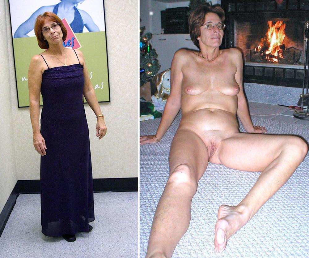 Dress changing nude pics