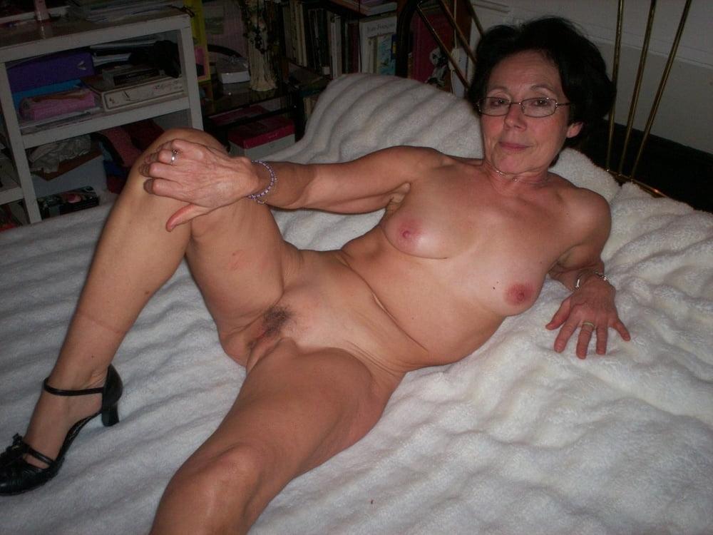 Старые частное порно фото 14
