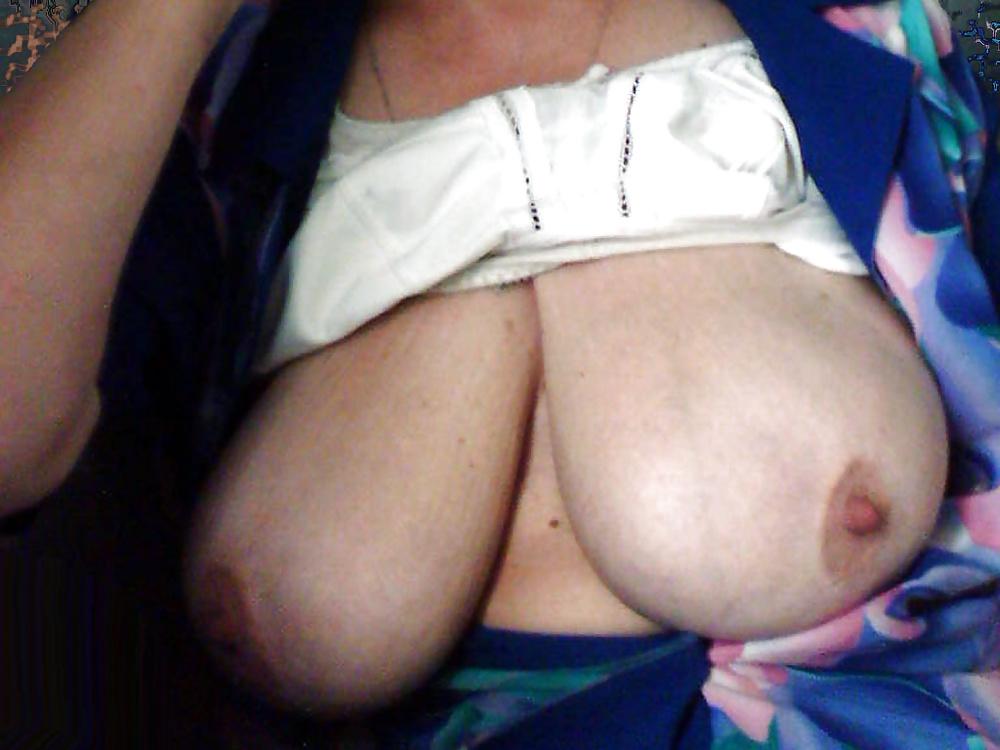 Big Tit Amateur Freundin