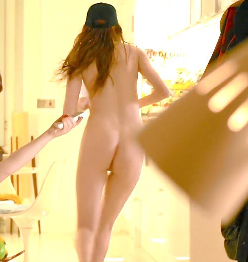 Superstar Nude Karen Gillan Gif