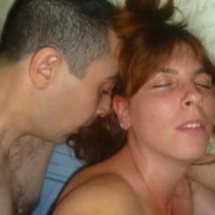 Sensual Passionate Moments