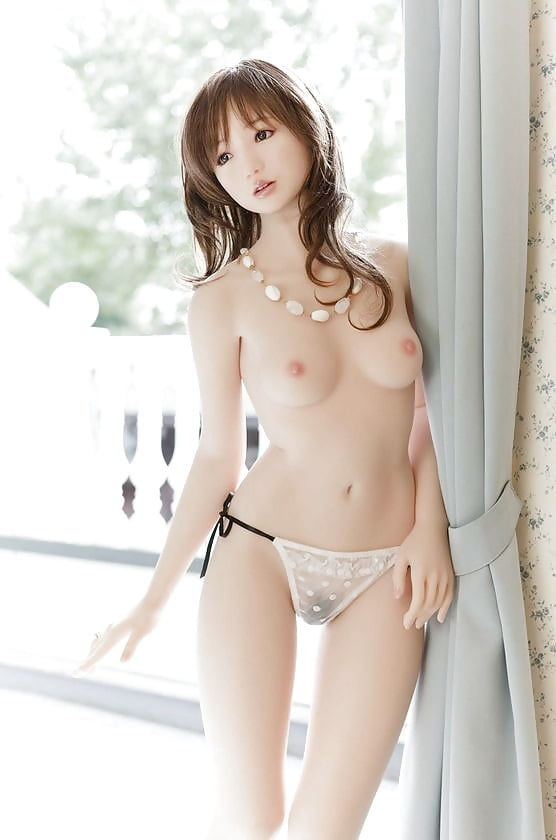 Japanese love doll porn-7363