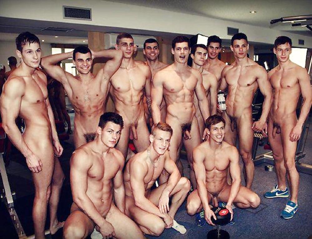 Guys erotic exercise