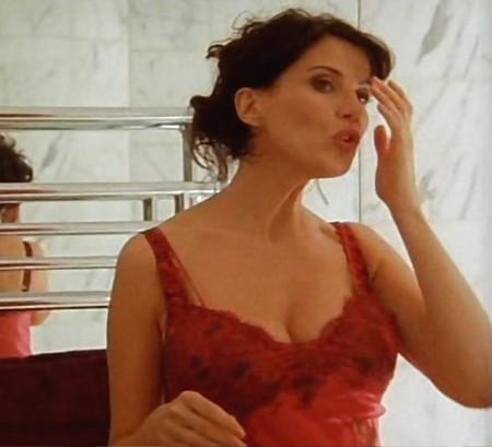 Celebrity Ronni Ancona Nude Jpg
