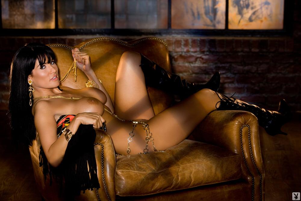 Traci bingham nude sex
