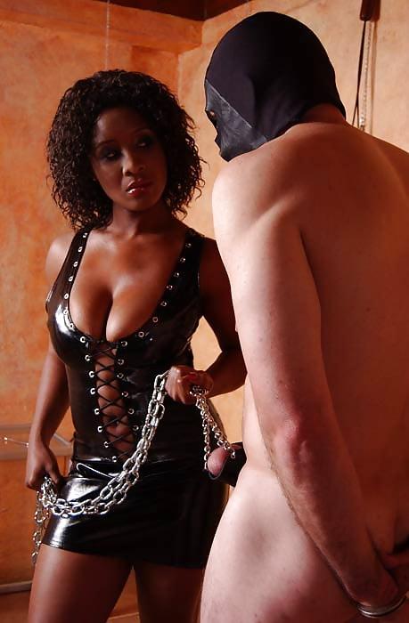 black-female-femdom