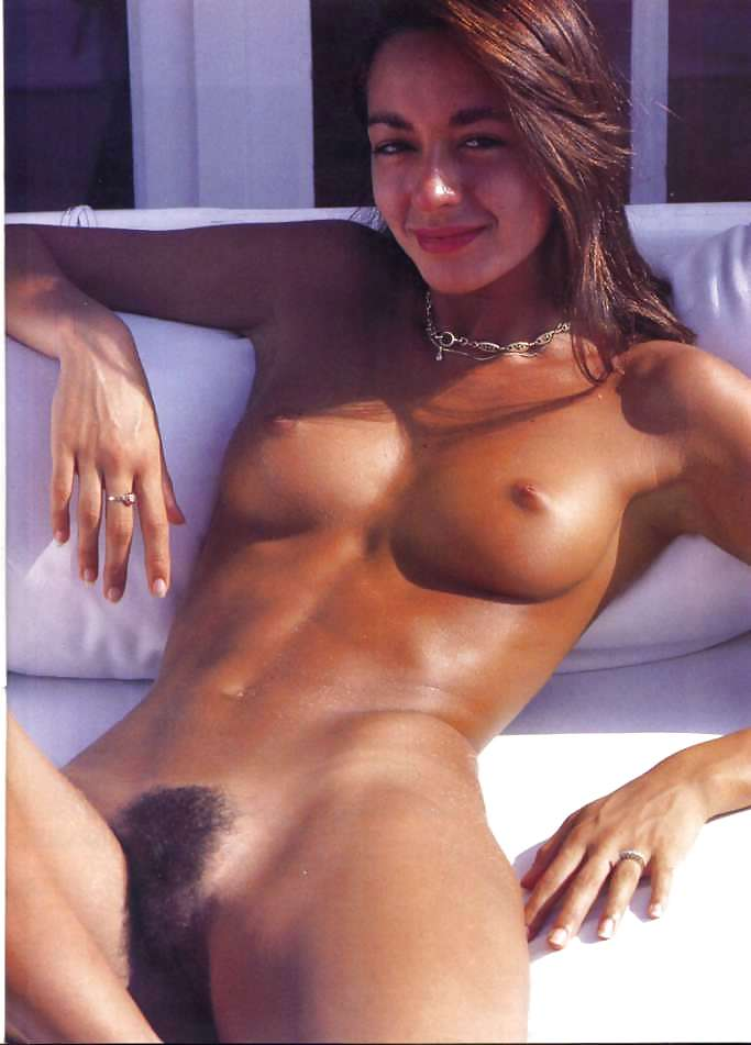 Miss nude france