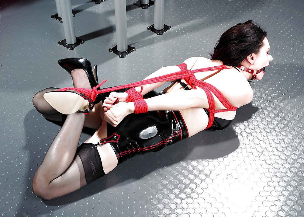 Lesbian Dyke Bondage Porn In Most Relevant Adult Pics
