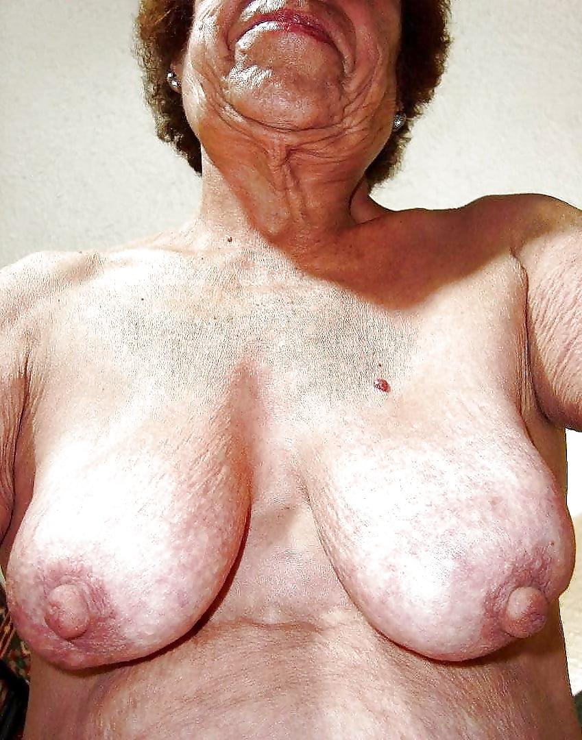 Tomboy big tits