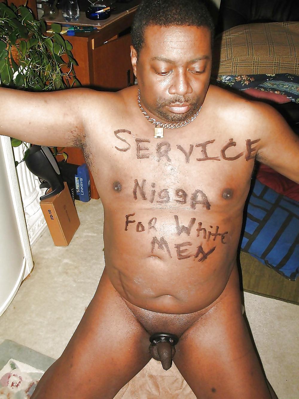 Black guys with small dicks