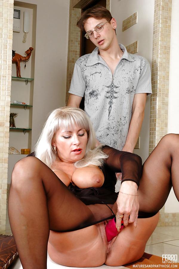 тетя алла порно практика всегда