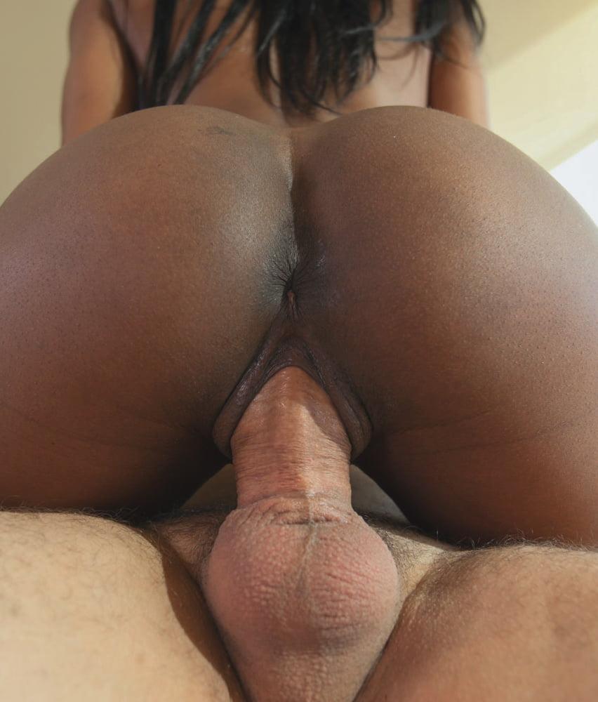 Black straight gay sex