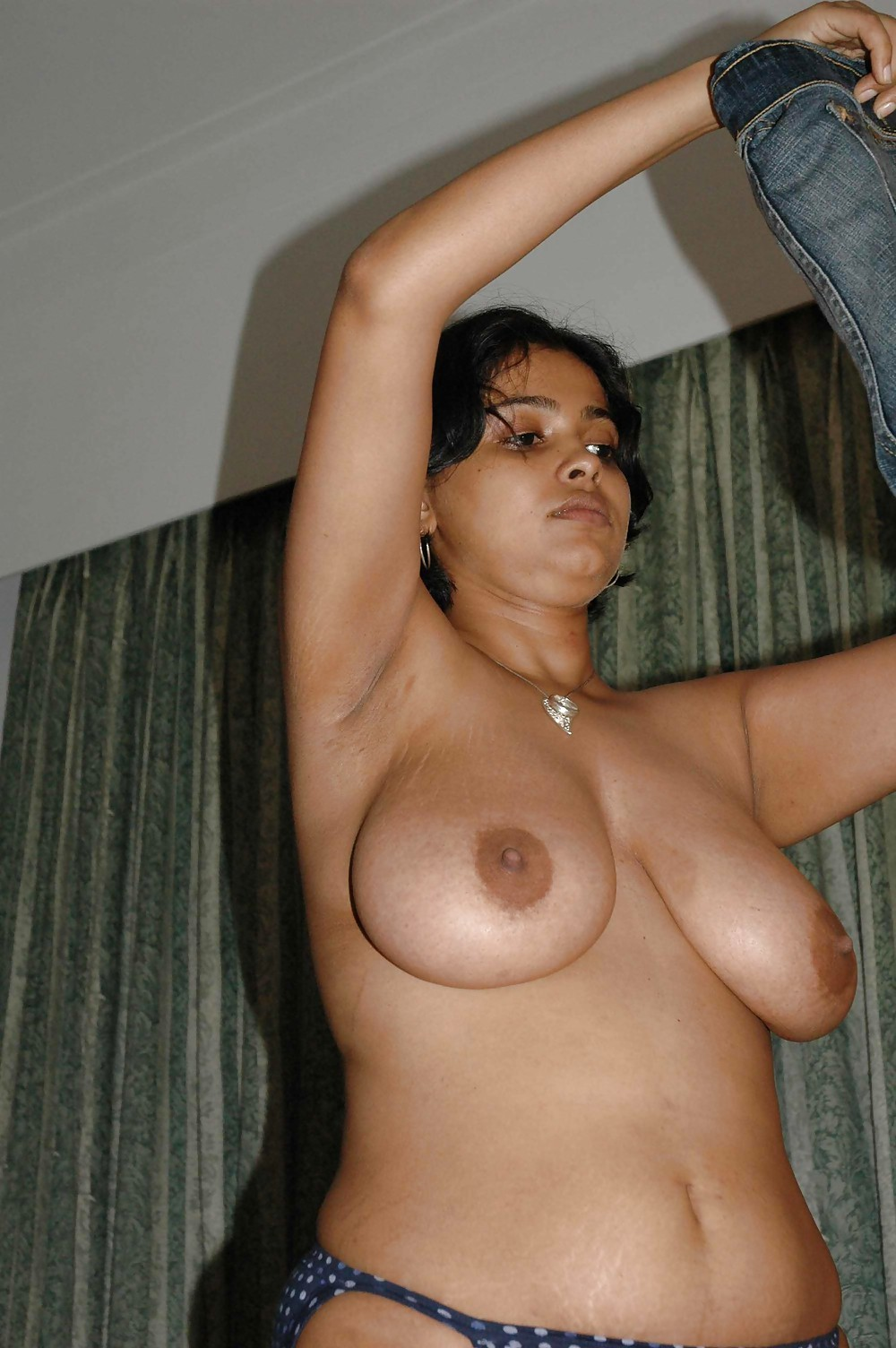 Indian big tits women after fucking 4