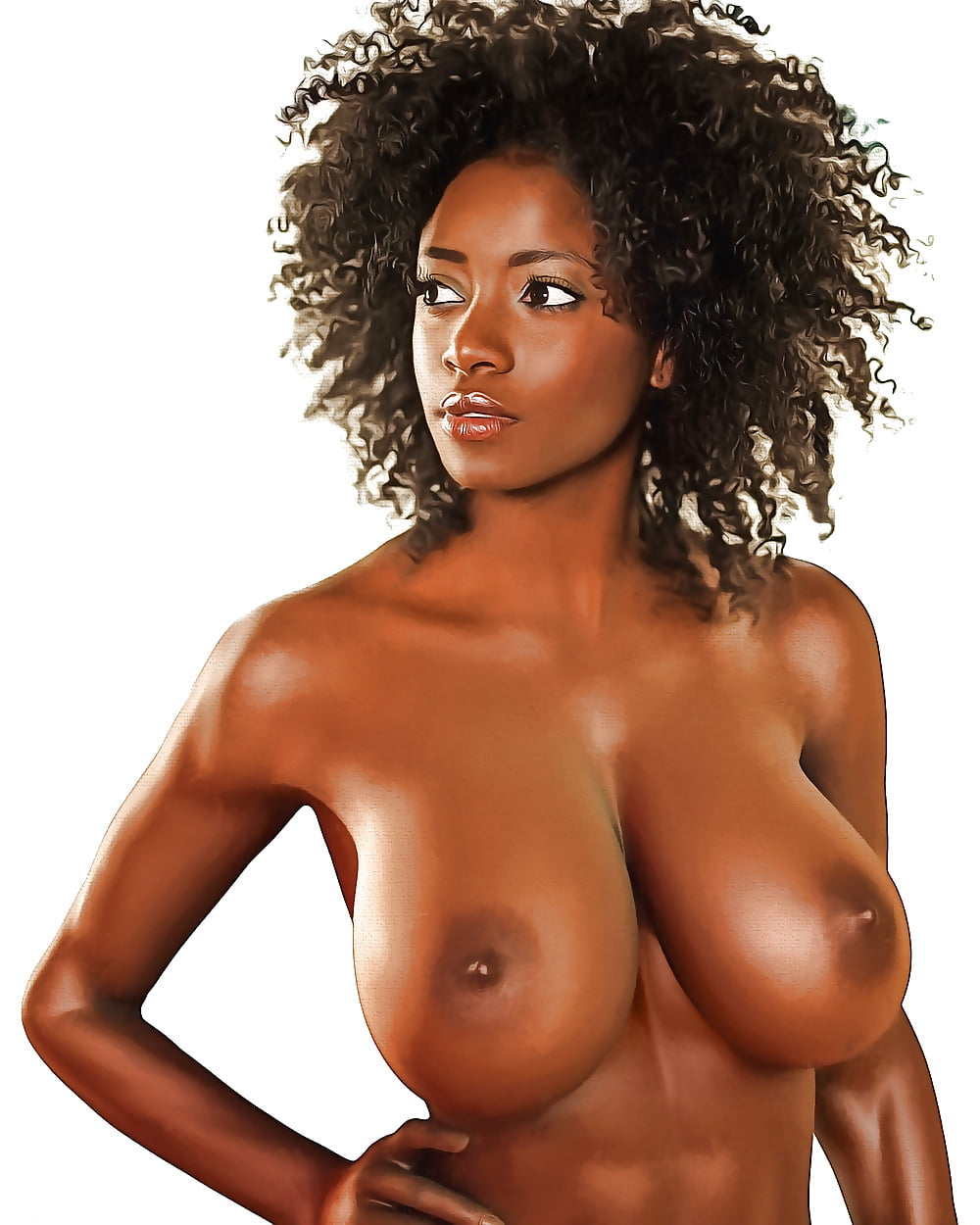 nude-black-sexy-big-boobs-bitches