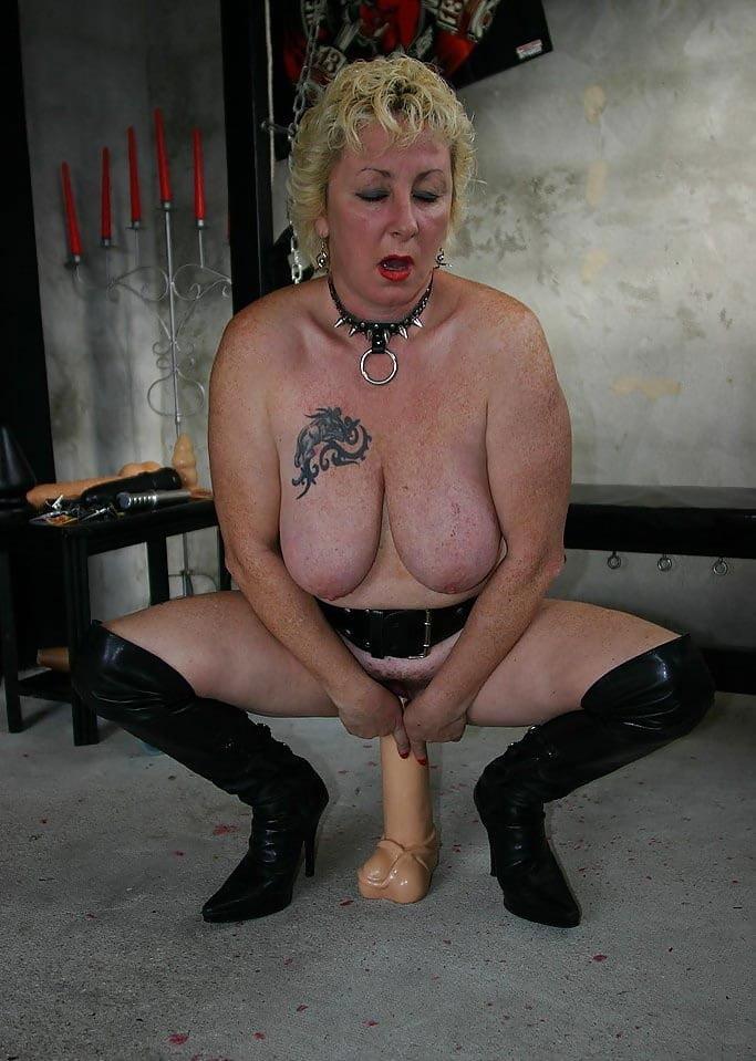 Janis jones bizarre foot fetish vid with old man - 1 part 8