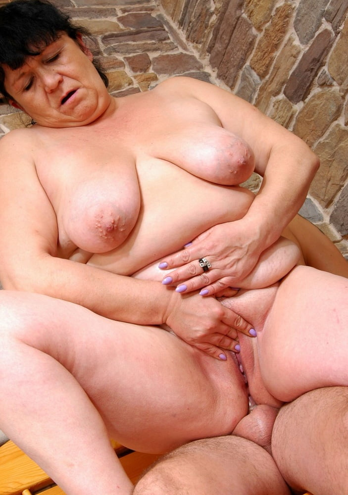 Anal boob fat free gallery mature — photo 6