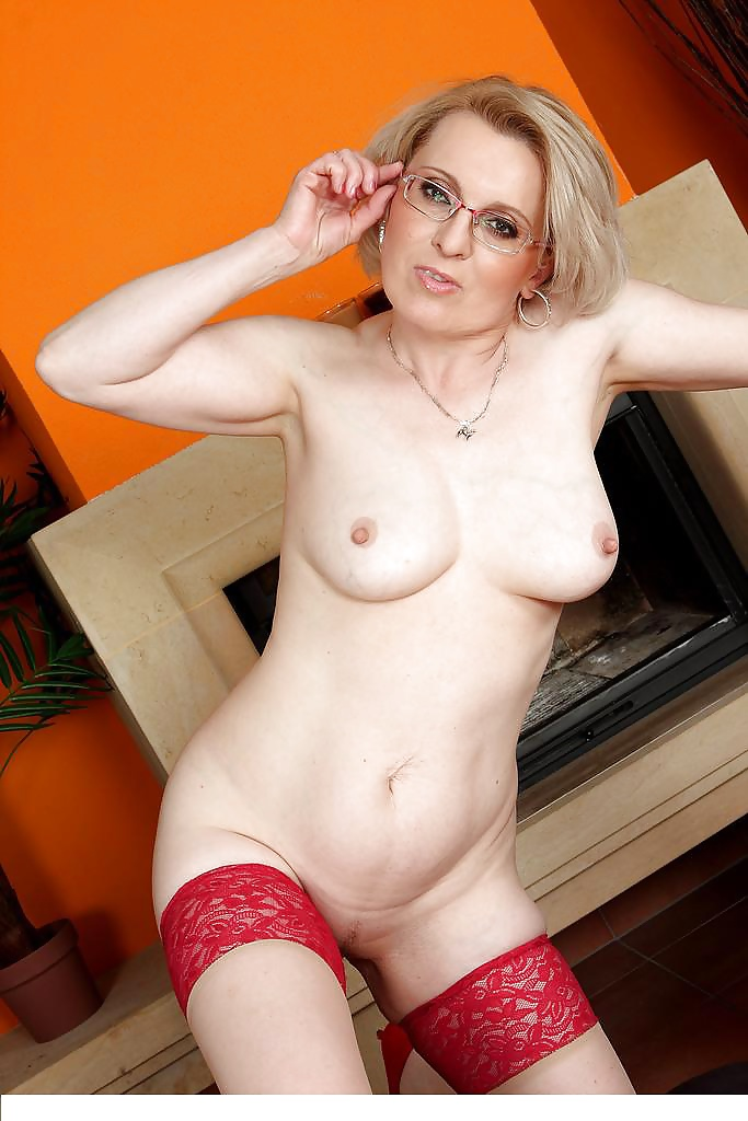 Stories mature glasses naked fuck videos