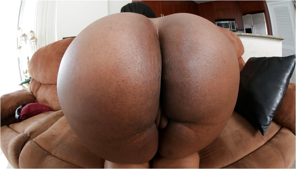 Black girls with big butts having sex-5391