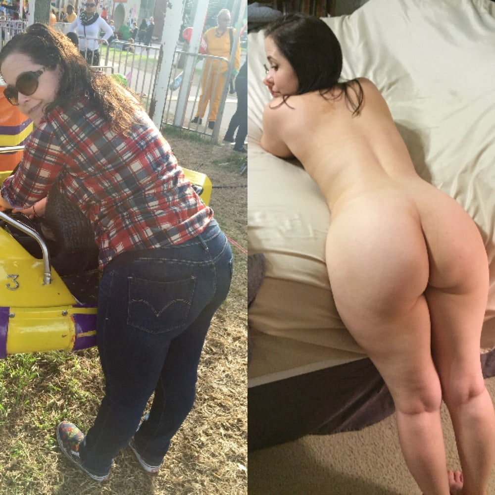 Ass exposed tgp