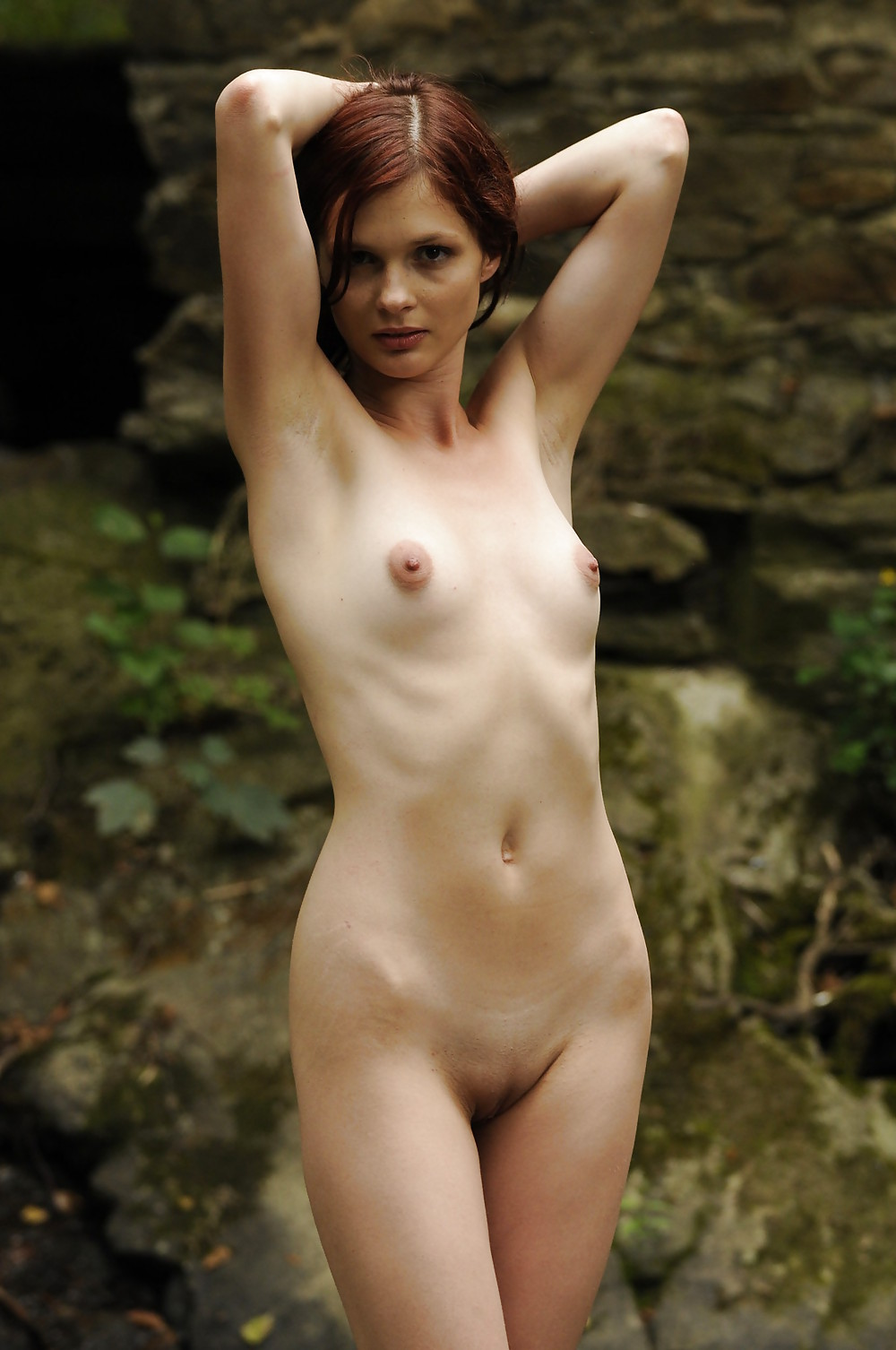 Pussy sarah canning naked pics down blouse pictures