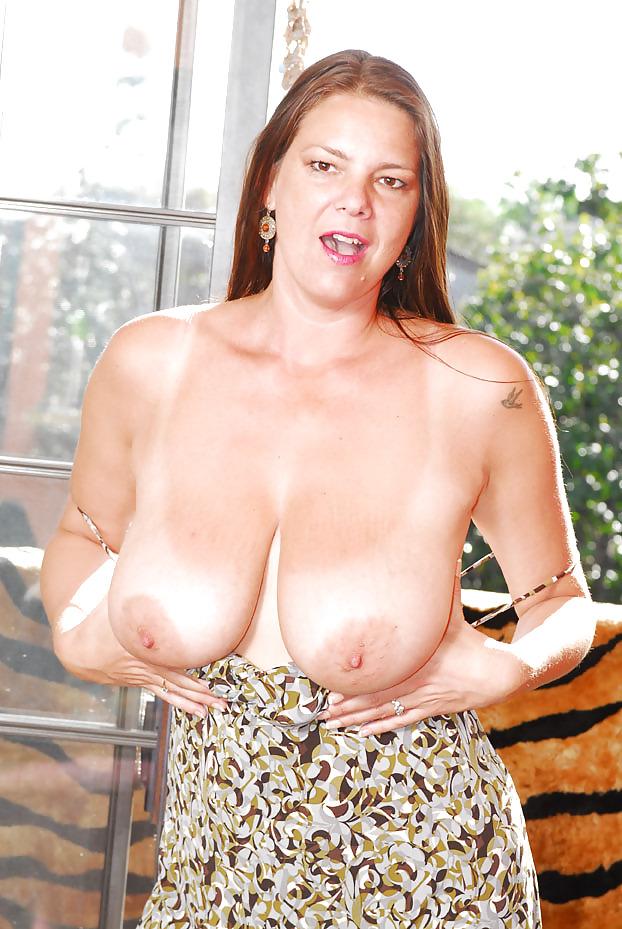Older women big boobs tumblr