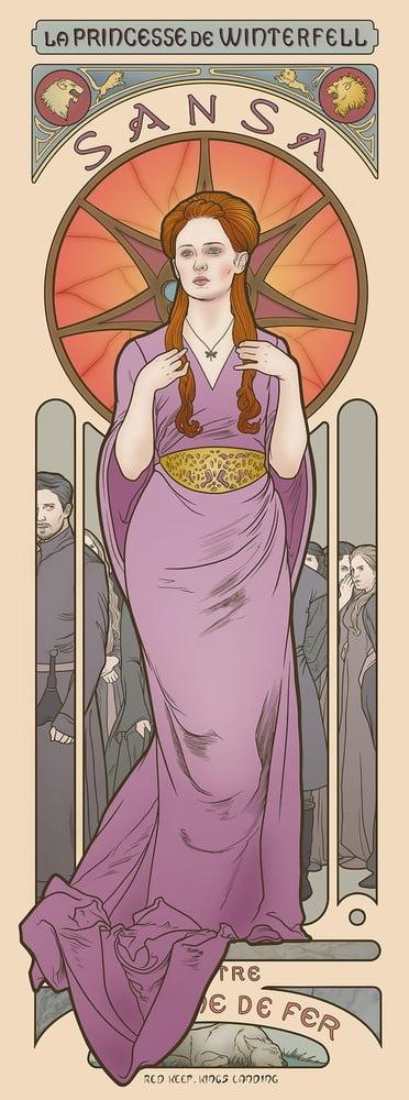 Sansa stark xnxx