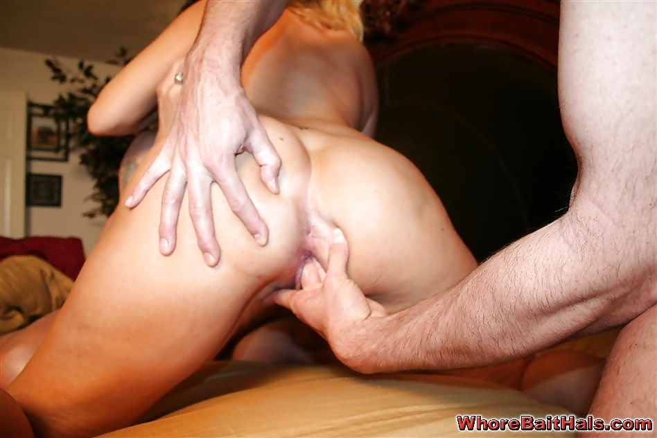 banging my wife