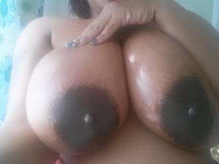 Free amateur dark nipples