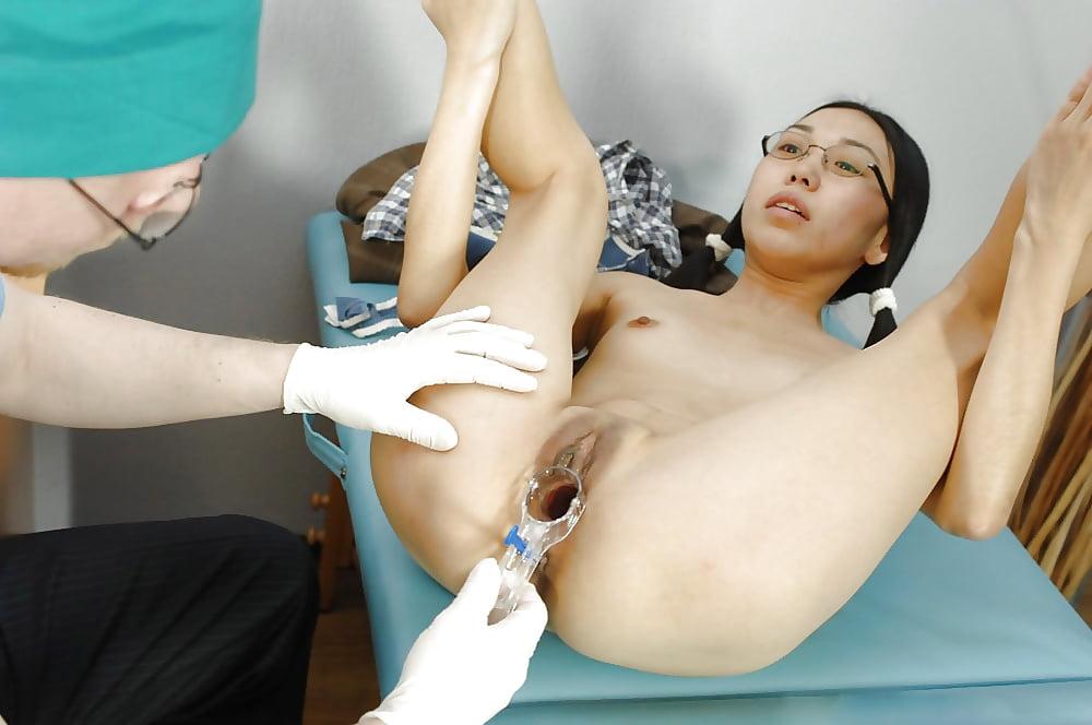 Gynecologist Table Pics