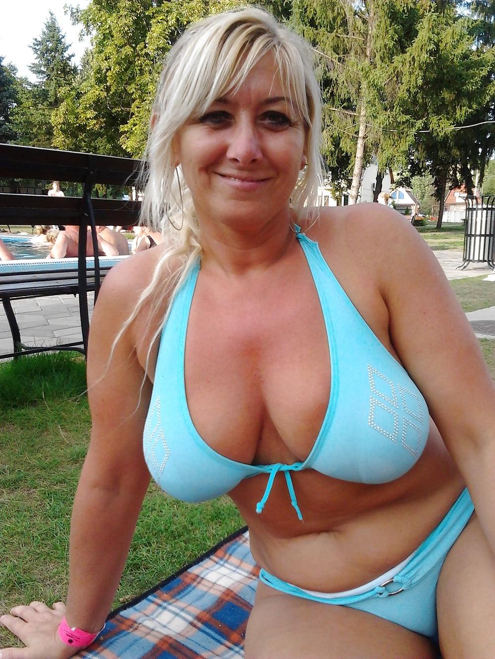 Hungaryan mature home porn