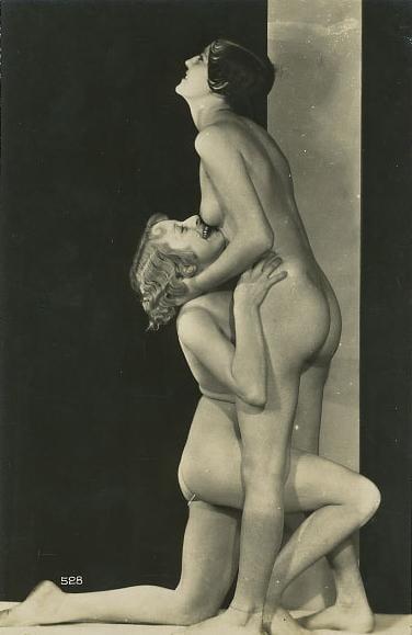 Gallery sapphic erotica