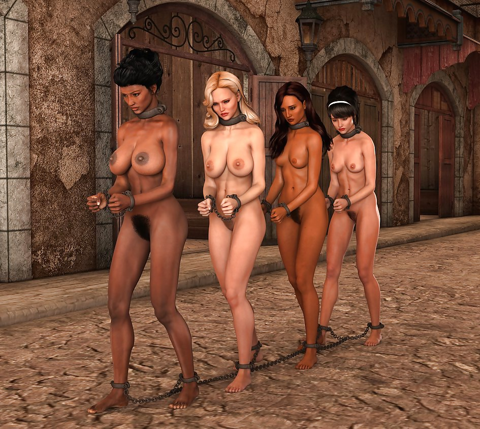 White Zanzibar Slave Market Sex Porn Images