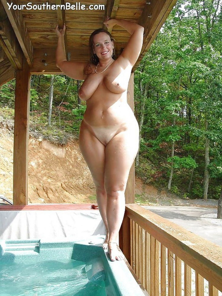 Southern belle gf revenge nude