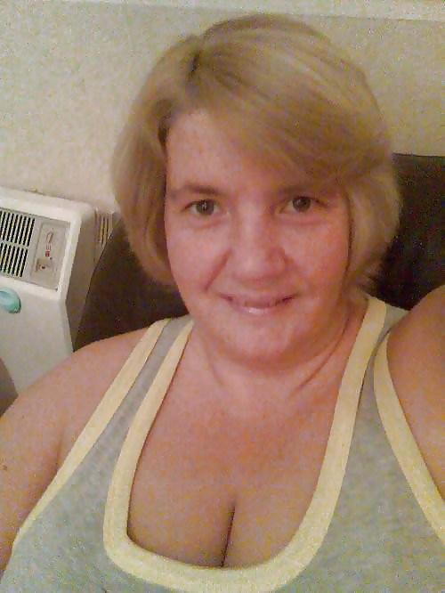 Big beautiful mature breasts