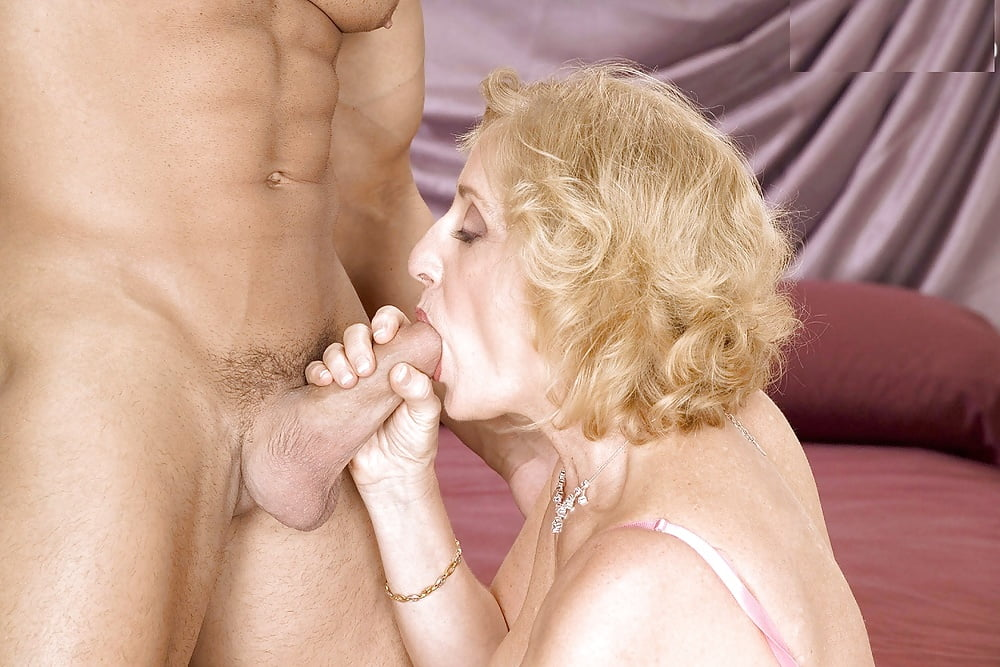 Hot Granny Irene Drilled By A Mugurs Hard Cock