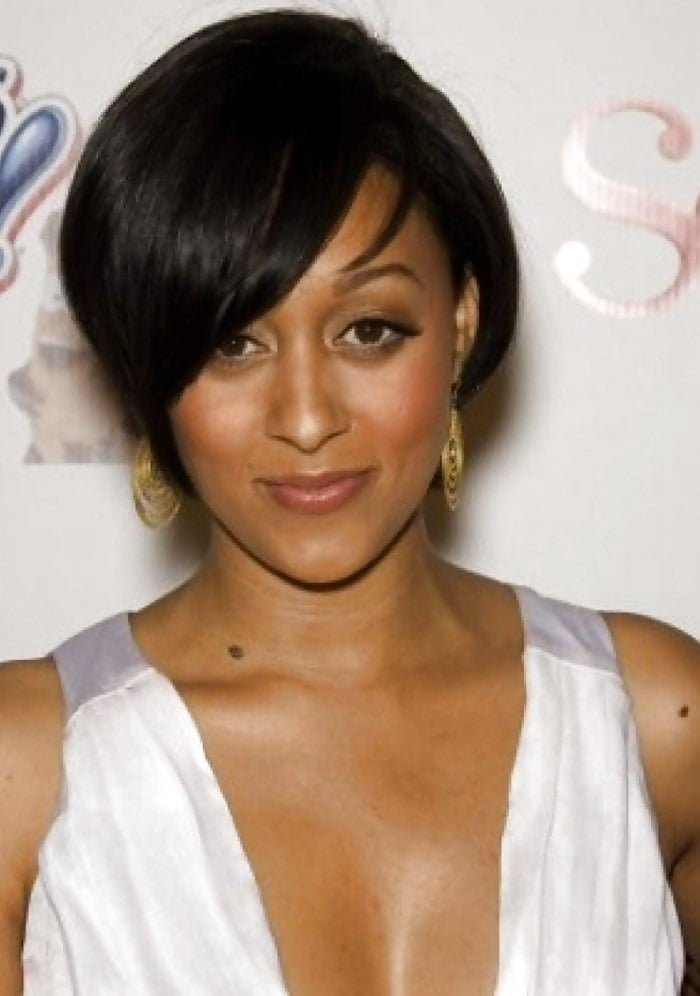 Black girl short bob cut hairstyles-1149