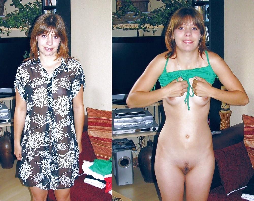 Сначала в одежде а потом раздеваются фото #6