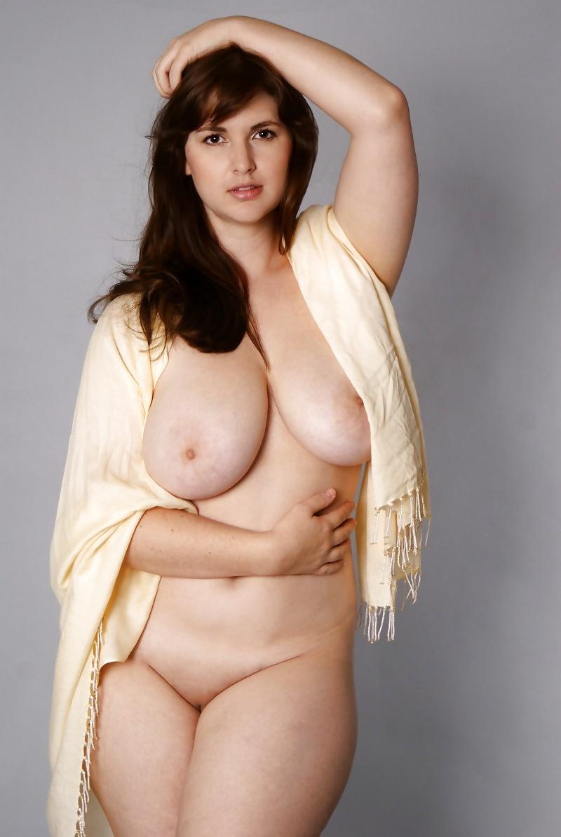 Nsfw Sexy Nude Female Full Figure Curvy Plus Size Bbw Erotic