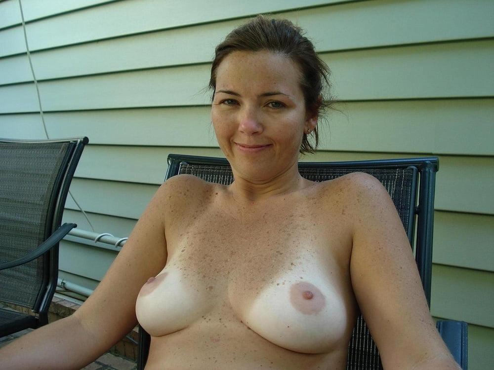 Tanlined titties #1 - 32 Pics