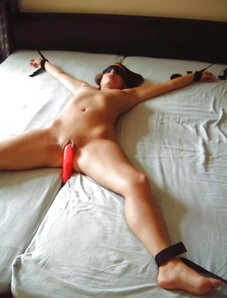 Porn young spank girl
