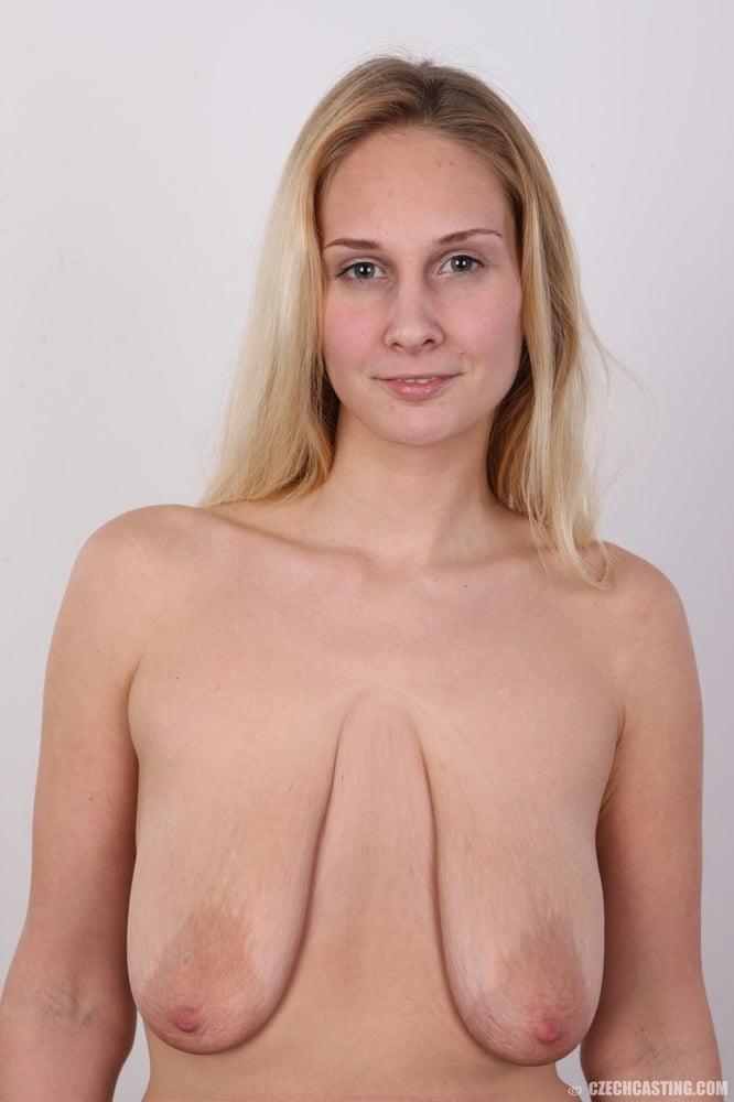 Фото с обвисшей грудью — img 2